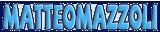 MatteoMazzoli - Logo